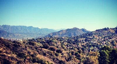Photo of Trail Fryman Canyon at Fryman Place, Studio City, CA 91604, United States