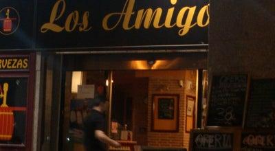 Photo of Bar Los Amigos at C. Violeta 15, Móstoles 28935, Spain