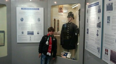 Photo of History Museum Glasgow Police Museum at 30 Bell St, Glasgow G1 1LG, United Kingdom
