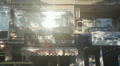 Photo of Dessert Shop Kahraman Maraş Dondurma at Turkey