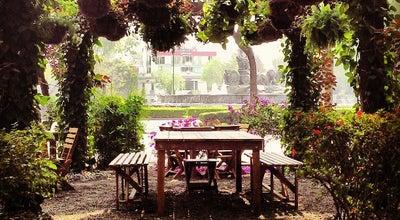 Photo of Coffee Shop La Ventanita at Plaza De Las Cibeles 13, Mexico, Mexico
