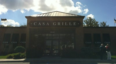 Photo of Italian Restaurant Casa Grille Italiano at 6340 Stellhorn Rd, Fort Wayne, IN 46815, United States