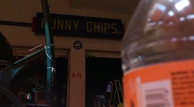 Photo of Arcade Funny Chips at Villas De La Hacienda, Atizapan de Zaragoza, Mexico