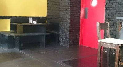 Photo of Cafe JT Bar at Сурганова 20/1, Минск, Belarus