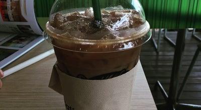 Photo of Coffee Shop Cafe' Amazon (คาเฟ่ อเมซอน) at Sk Park, Mahachai, Muang, Thailand
