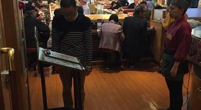 Photo of Sushi Restaurant すし銚子丸 東大宮店 at 見沼区東大宮4-12-6, さいたま市, Japan