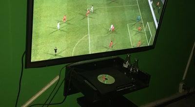 Photo of Arcade Sc Playsitation at Turkey