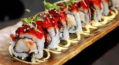 Photo of Sushi Restaurant ONYX Restaurant at 2 Dole Dr, Westlake Village, CA 91362, United States