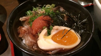 Photo of Food Isshin Ramen 一心 at 421 College St, Toronto, On M5T 1T1, Canada