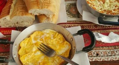 Photo of Breakfast Spot Altay Büfe at Turkey