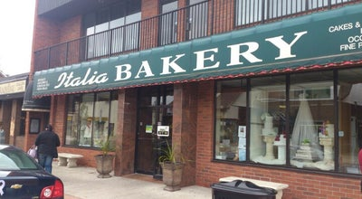 Photo of Bakery Italia Bakery at 571 Erie Street East, Windsor, On N9A 3X8, Canada