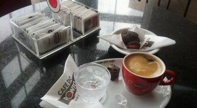 Photo of Cafe Café do Ponto at Maxi Shopping Jundiaí, Jundiaí 13215-900, Brazil