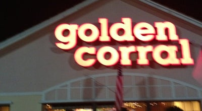 Photo of Buffet Golden Corral at 389 Winchester Park Blvd, Boynton Beach, FL 33436, United States