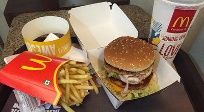 Photo of Burger Joint Macdonalds, Outer Circle,CP at India