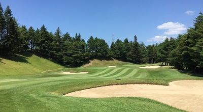 Photo of Golf Course 伏尾ゴルフ倶楽部 at 中川原町16-3, 池田市 563-0013, Japan