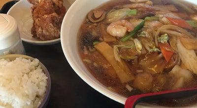 Photo of Ramen / Noodle House 台湾料理 鴻福 at Japan