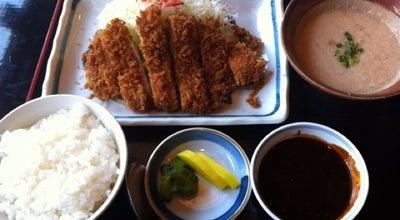 Photo of Japanese Restaurant とんかつ壱番屋 at 戸崎町東山56-2, 岡崎市, Japan