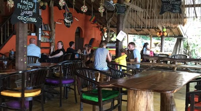 Photo of Asian Restaurant Topi Inn at Jl. Silayukti, Padang Bai, Indonesia
