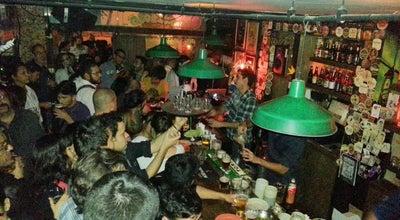 Photo of Pub El Grillo at Av. Chapultepec 215, Guadalajara 44160, Mexico