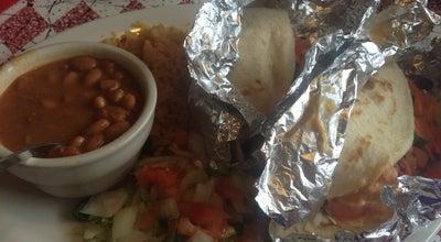 Photo of Mexican Restaurant El Charro at 1200 Farm To Market 78, Schertz, TX 78154, United States