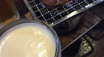 Photo of Sake Bar 居酒屋 豆炭 at 本町7-13, 岡山市北区, Japan
