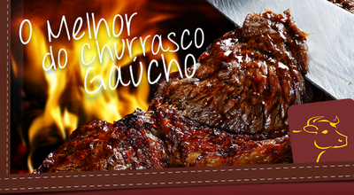 Photo of Churrascaria Boi Novo Churrascaria at Av. Rômulo Maiorana,n.º 1909, Belém 66093-674, Brazil