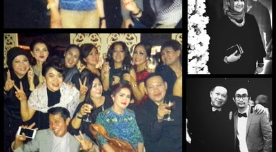 Photo of Wine Bar Vegas Bar and Lounge at Jl Andi Pettarani, Makassar, Indonesia