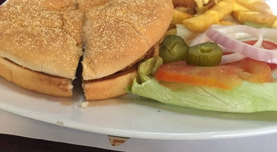 Photo of Burger Joint Buffalo Burger at Syria St, Mohandeseen, Egypt