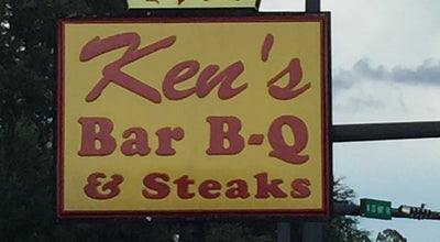 Photo of BBQ Joint Ken's BBQ Hwy 90 at 1659 W Us Hwy 90, Lake City, FL 32055, United States