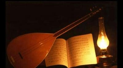 Photo of Music Venue Turkuaz Kültür ve Sanat Derneği at Orta Sokak, Kdz.Ereğli 67300, Turkey