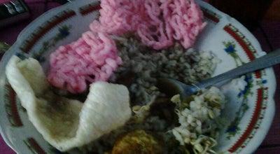 Photo of Breakfast Spot Rawon Semanggi Bu Rus at Jl. Bengawan Solo, Jember, Indonesia