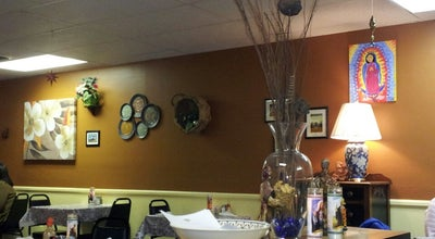 Photo of Mexican Restaurant Mi Cocina de Amor at 711 Bigley Ave, Charleston, WV 25302, United States