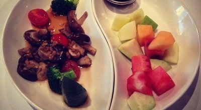 Photo of Vegetarian / Vegan Restaurant 舒果中港店 at 中港路一段1號2f, 北區, Taiwan