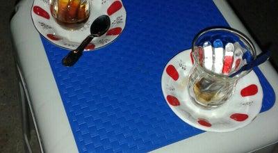 Photo of Tea Room hal çay ocağı at Turkey