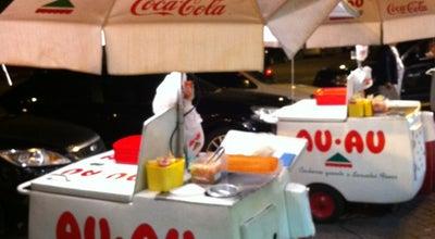 Photo of Hot Dog Joint Au-Au at Al. Dr. Carlos De Carvalho, 1010, Curitiba 80430-180, Brazil