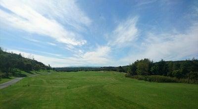 Photo of Golf Course サンパーク札幌ゴルフコース at 富ヶ岡456, 北広島市 061-1153, Japan