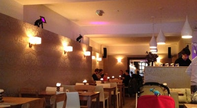 Photo of Cafe Luna eten & drinken at Markt 39, Sittard 6131 EL, Netherlands