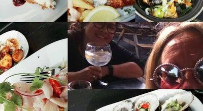 Photo of Seafood Restaurant Mossel & Gin at Gosschalklaan 12, Amsterdam 1014 DC, Netherlands