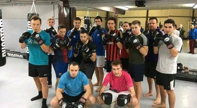 Photo of Martial Arts Dojo Shocx at Belgium