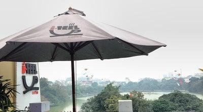 Photo of Cafe I-Feel Café & Lounge at 19-21 Đinh Tiên Hoàng, Hoàn Kiếm, Vietnam