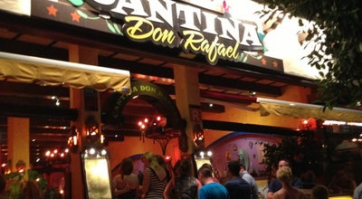 Photo of Mexican Restaurant Cantina Don Rafael at Tías, Spain