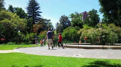 Photo of Park The Company's Garden at Queen Victoria St., Cape Town 8001, South Africa
