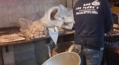 Photo of Sandwich Place los tuerk's at Buenos Aires 1318, San Miguel de Tucumán, Argentina