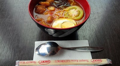 Photo of Japanese Restaurant Mayasi at Ci Mall, Ciamis, Indonesia