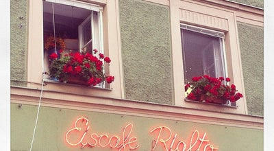 Photo of Ice Cream Shop Eiscafe Rialto at Passau, Germany
