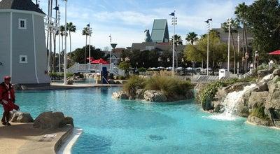 Photo of Hotel Disney's Yacht Club Resort at 1700 Epcot Resorts Blvd, Orlando, FL 32830, United States