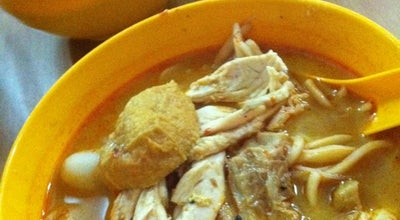 Photo of Chinese Restaurant Mee Curry Hoi Yin at Jalan Telok Cempedak, Kuantan 25050, Malaysia