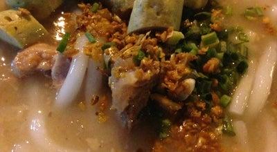 Photo of Vietnamese Restaurant โจ๊ก จั๊บ เส้น บัตรคิว at ถ.หน้าเมือง, Muang Khon Kaen 40000, Thailand