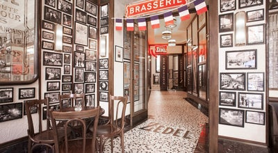 Photo of French Restaurant Brasserie Zédel at 20 Sherwood St, London W1F 7ED, United Kingdom