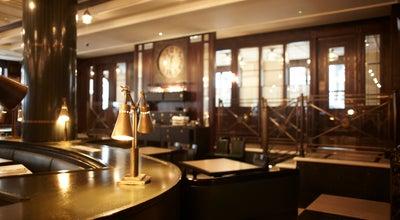Photo of Restaurant The Delaunay at Aldwych, 伦敦 WC2B 4DA, United Kingdom
